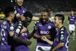 Trực tiếp CLB Hà Nội vs Than Quảng Ninh vòng 13 V-League 2018