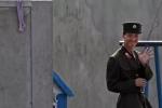 Ảnh: Những khoảnh khắc hiếm gặp của quân nhân Triều Tiên
