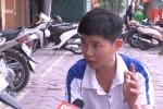 Clip: Bị tố quấy rối tình dục bé gái 8 tuổi, tài xế Grab nói gì?