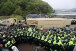 Mỹ, Hàn vừa triển khai phòng thủ tên lửa THAAD, Trung Quốc kêu gọi thu hồi