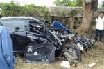 Ô tô tông xe tải, 5 người thương vong ở Đắk Lắk: Xác định nguyên nhân