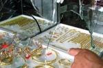 Truy tìm kẻ gian lấy trộm hơn 1 tỷ đồng tại tiệm vàng tại Khánh Hòa