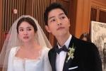 Song Hye Kyo - Song Joong Ki có thể kiện báo Trung Quốc vì tin đồn ly hôn