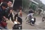 Nhóm thanh niên ép cô gái lên xe để 'cướp vợ': Luật sư nói gì?