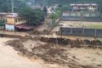 Lũ tiếp tục dâng cao, báo động lũ quét và sạt lở đất ở các tỉnh miền núi phía Bắc