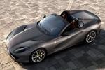 Chi tiết Ferrari 812 GTS 2020: Công suất 789 mã lực, giá hơn 9 tỷ