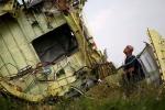 Vụ máy bay MH17: Matxcơva tố Mỹ vẫn còn giấu bằng chứng quan trọng