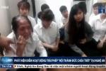 Video: Điểm hoạt động trái phép của 'Hội Thánh Đức Chúa Trời' ở Nghệ An