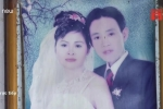 Chồng chém vợ dã man ở Phú Thọ: Chỉ vì vợ muốn đi thăm người ốm?
