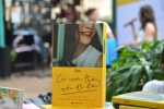 'Cứ cười thôi, mặc kệ đời': Cuốn sách cứu cánh cho những ai thấy đời đầy 'giông bão'