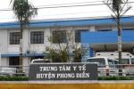 Sở Y tế Thừa Thiên - Huế xin lỗi bác sĩ 'nói xấu' Bộ trưởng Y tế trên facebook