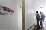 Cô giáo chửi học viên 'giẻ rách, óc lợn': Trung tâm tiếng Anh MST bóc biển tên, sơn lại tường