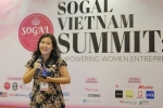 Cựu nữ giám đốc Misfit giữ chức giám đốc Facebook Việt Nam
