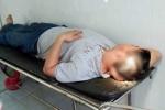 'Phi công trẻ' bị tình già thuê người đánh nhập viện