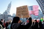 Cuộc chiến pháp lý quanh sắc lệnh cấm nhập cư của ông Trump