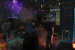 Kỹ năng thoát hiểm đám cháy tại các quán karaoke