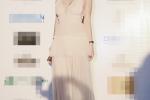 Hoa hau Phuong Le deo dong ho 1,7 ty dong di xem chung ket 'Hoa hau Viet Nam 2018' hinh anh 4