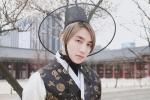 'Choáng' với hình ảnh Sơn Tùng M-TP trong trang phục truyền thống Hàn Quốc