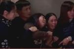 Video: Tiếng khóc xé lòng của người thân nạn nhân vụ nổ khủng khiếp ở Bắc Ninh