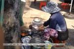 Video: Nhìn cảnh hãi hùng này ai còn dám ăn ở hàng quán vỉa hè?