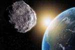 Thiên thạch bí ẩn suýt va chạm với Trái đất