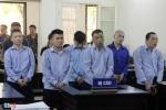 Lý do dừng phiên xử giang hồ bắn chết lễ tân khách sạn ở Hà Nội