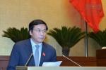 Quốc hội sẽ giám sát các Bộ trưởng thực hiện lời hứa