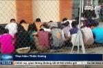Theo chân công an truy bắt hàng trăm học viên cai nghiện Đồng Nai trốn trại