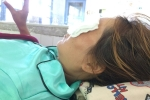 Tiêm filler nâng mũi, một phụ nữ bị mù mắt: Cơ sở thẩm mỹ hoạt động 'chui'