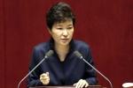 Tổng thống Hàn Quốc tạm thời bị đình chỉ chức vụ