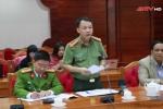 Nổ lớn tại trụ sở Công an tỉnh Đắk Lắk: UBND tỉnh thông tin chính thức