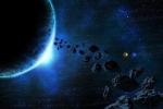 Tiểu hành tinh khổng lồ đang lao sát Trái Đất có thể nhìn thấy được bằng mắt thường