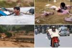 Thời tiết 2017: Chưa bao giờ cụm từ 'lịch sử', 'kỷ lục' lại được nhắc nhiều đến thế