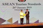 Tập đoàn Khách sạn Mường Thanh nhận hai giải thưởng danh giá