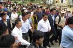 Vụ việc ở Đồng Tâm: Công an Hà Nội nêu lý do ra quyết định khởi tố