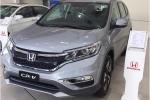 Loạn tin Honda CR-V giảm giá 300 triệu đồng, người mua hoang mang
