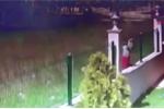 Video: Trèo tường sang hàng xóm, bé trai bị đàn chó dữ tấn công dữ dội