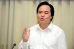 Sai phạm chấn động tại kỳ thi THPT Quốc gia 2018, Bộ trưởng Nhạ: 'Tôi xin nhận trách nhiệm'