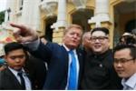 Bản sao Kim Jong-un và Trump đến Hà Nội khi hội nghị thượng đỉnh Mỹ - Triều lần 2 sắp diễn ra