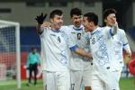 Video trực tiếp U23 Uzbekistan vs U23 Oman giải Tứ hùng U23 Quốc tế 2018