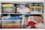 Bảo quản thực phẩm: Không đúng cách ăn vào hại thân