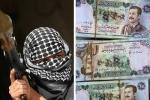 IS ráo riết truy lùng 'quan chức' trộm hàng tỉ đồng rồi bỏ trốn