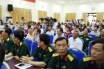 Kiên quyết thu hồi đất quốc phòng bị lấn chiếm ở Đồng Tâm
