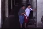 2 nam sinh trung học mưu trí bắt kẻ trộm vàng