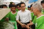 Phó Thủ tướng Vũ Đức Đam: Xử lý nghiêm hành vi sản xuất, kinh doanh thực phẩm bẩn