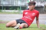HAGL ký hợp đồng 2 năm với cựu trung vệ U23 Việt Nam