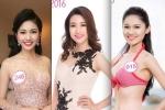 Ngắm lại 3 nhan sắc 'khuấy đảo' cộng đồng mạng sau đêm chung kết Hoa hậu Việt Nam