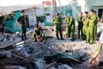 Nổ rung chuyển đảo Phú Qúy: Tìm thấy chứng cứ quan trọng