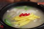 Tết Nguyên đán, người châu Á ăn gì để cầu may?