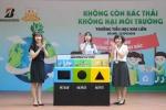 Bridgestone Việt Nam khởi động chương trình 'Không còn rác thải, không hại môi trường' 2019
